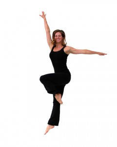 dance teacher Anne in portland maine