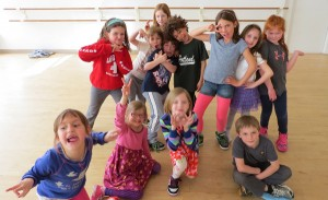 Session 2 of Mommy & Me, On My Own and Dance Imagination Begins @ Casco Bay Movers Dance Studio | Portland | Maine | United States