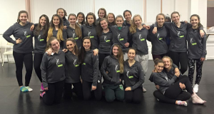 Portland Youth Dance May Concert @ Winslow Homer Center for the Arts, Scarborough High School | Scarborough | Maine | United States