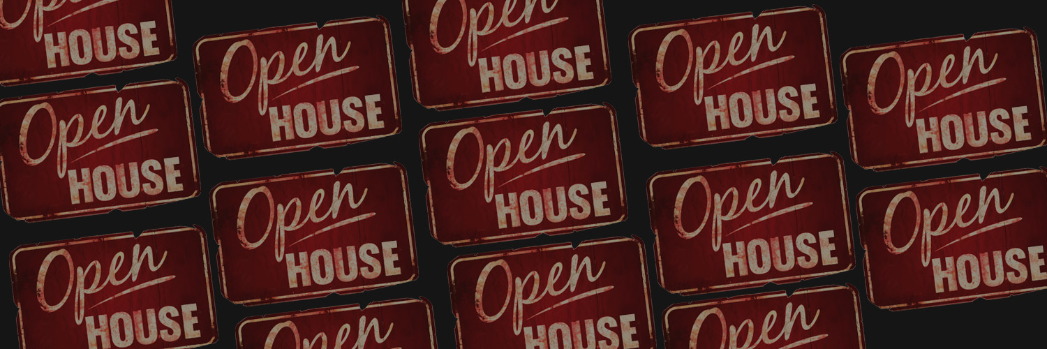 Open House | August 16th